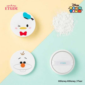 Etude House Tsum Tsum Collection Zero Sebum Drying Powder 4g