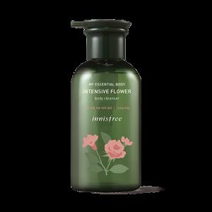 Innisfree My Essential Body Intensive Flower Body Cleanser 300ml