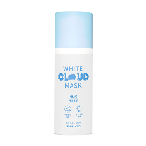 Etude House White Cloud Peeling Mask 100ml