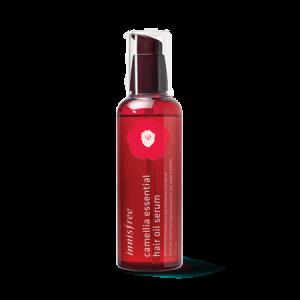 Innisfree Camellia Essential Hair Oil Serum 100ml [Online]