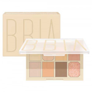 BBIA [Love Series] Final Shadow Palette #06 Honey 11g