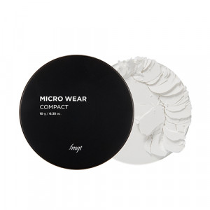 The Face Shop Micro Wear Loose Compact 10g