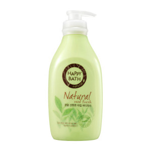 Happy Bath Real Fresh Body Wash 900g