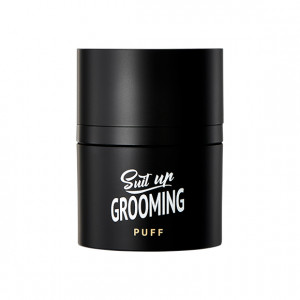 It's Skin Suit Up Grooming Puff 10g