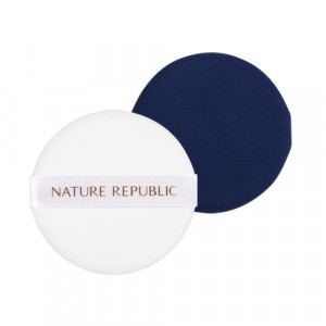 Nature Republic Beauty Tool Cushion CC Air Puff 2ea