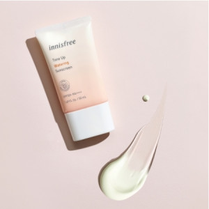 Innisfree Tone Up Watering Sunscreen SPF 50+ PA++++ 50ml