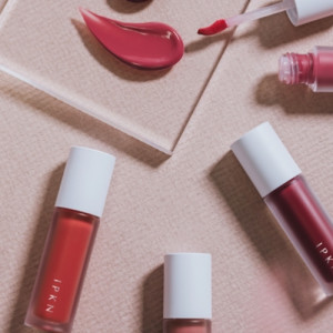 IPKN Cream Velvet Lip 3.5g