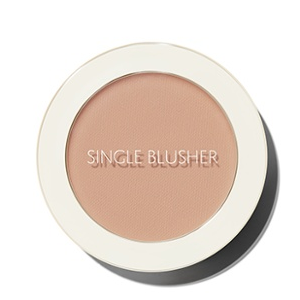 THE SAEM Saemmul Single Blusher [Red Color] 5g