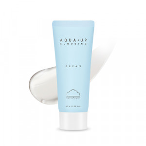 APIEU Aqua Up Clouding Cream 60ml