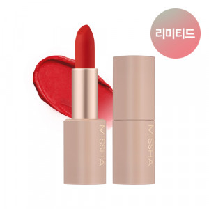 Missha [Limited] Dare Rouge See-Through Velvet 3.5g