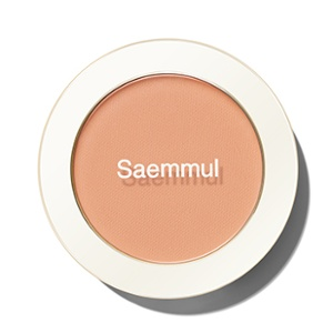 THE SAEM Saemmul Single Blusher [New Color] 5g