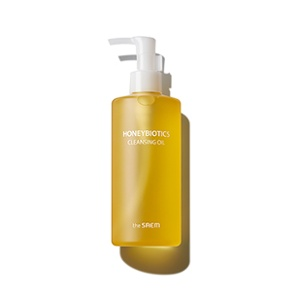 The Saem Honeybiotics Cleansing Oil 200ml