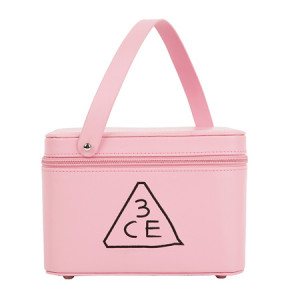 STYLENANDA 3CE Pink Rumour Mini Makeup Box