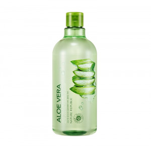 Nature Republic Soothing and Moisture Aloe Vera 92% Cleansing Water 500ml