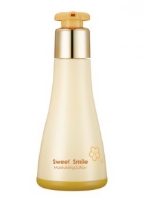 SUM37 Sweet Smile Moisturizing Lotion 250ml