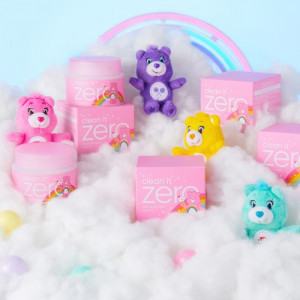 BANILA CO [Care Bears Edition] Clean It Zero Cleansing Balm Original 100ml