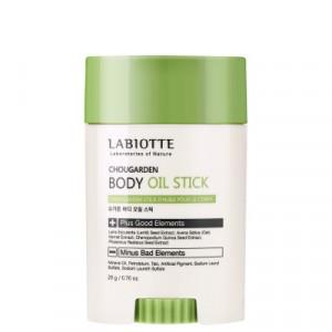 LABIOTTE Sugerden Body Oil Stick 20g