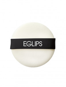 EGLIPS Powder Puff 1ea