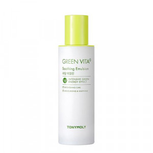 TONYMOLY Green Vita Soothing Emulsion 120ml