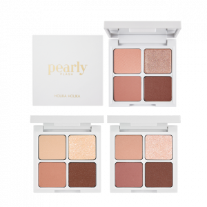 HolikaHolika [Pearly Collection] Shadow Palette #10 Cloudy Moment 6g