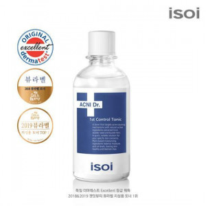 ISOI Acni Dr. 1st Control Tonic 90ml