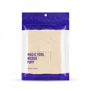 HolikaHolika MagicTool Wedge Puff 12P