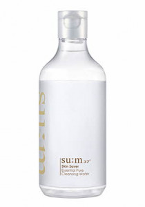 SUM37 Skin Saver Essential Pure Cleansing Water 400ml