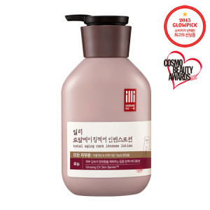illi Total Aging Care Intense Lotion 350ml