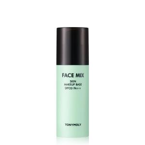 TONYMOLY Face Mix Skin Make Up Base SPF20 PA++ 30ml