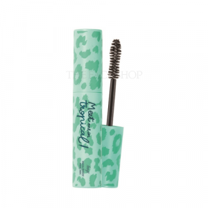 The Face Shop [Tropical Vibe Edition] fmgt Mega Proof Mascara 10g