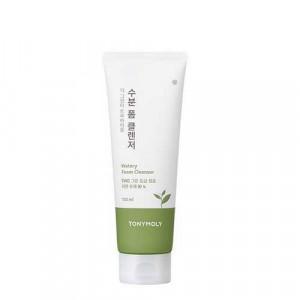 TONYMOLY The Green Tea True Biome Watery Foam Cleanser 150ml