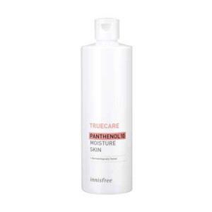 Innisfree Truecare Panthenol 10 Moisture Skin [Big Size] 400ml