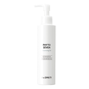 The Saem Phyto Seven Cleansing Oil 200ml