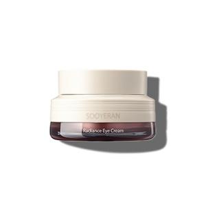 The Saem Sooyeran Radiance Eye Cream 30ml