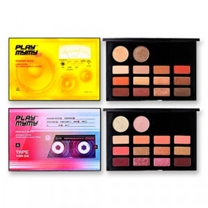 CLIO [Play My My Collection] Prism Multi Palette 0.9g*14