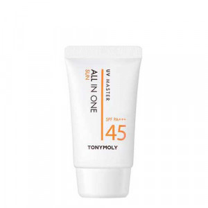 TONYMOLY UV Master All In One Sun SPF45 PA+++ 50ml