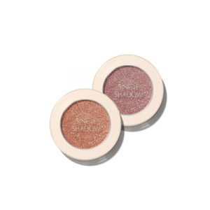 The Saem [New Color] Saemmul Single Shadow (Glitter) 2g