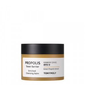 TONYMOLY Propolis Tower Barrier Enriched Cleansing Balm 100g