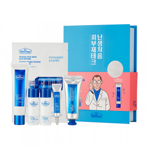 The Face Shop Dr.Belmeur Advamced Cica Recovery Cream Full Package