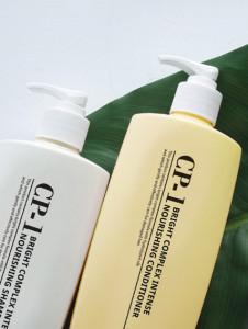 CP-1 Protein Shampoo & Conditioner 500ml