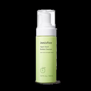 Innisfree Applr Seed Bubble Cleanser 150ml