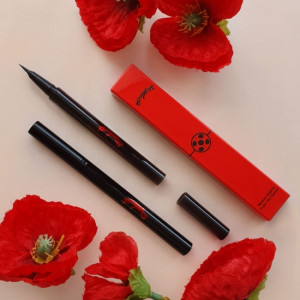 Meidme Ladybug Perfect Shot Eye Liner 0.5g
