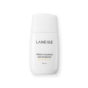 Laneige Fresh Calming Sun Essence SPF50+ PA++++ 50ml