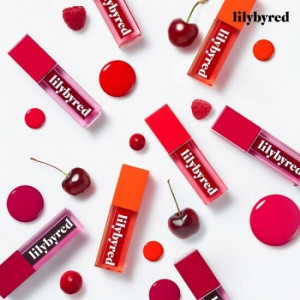 Lilybyred Juicy Liar Water Tint 4g (6 colors)