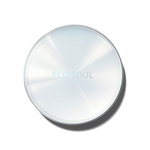 The Saem Eco Soul Essence Cushion All Cover 13g