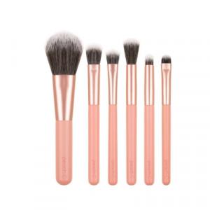 PeachC Daily Mini Make Up Brush Set