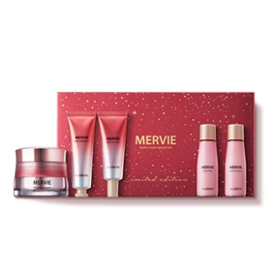 The Saem [2019 LTD] Mervie Hydra Cream Special Set