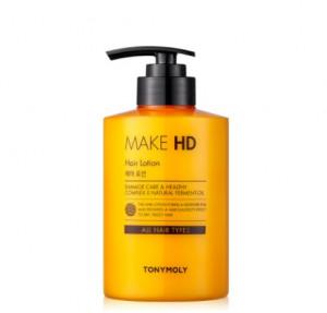 TONYMOLY Make HD Hair Lotion 430ml