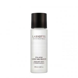 LABIOTTE PETAL AFFAIR CLASSIC Nail Remover 100ml