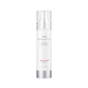 Missha Time Revolution The First All Day Cream SPF19 PA++ 50ml
